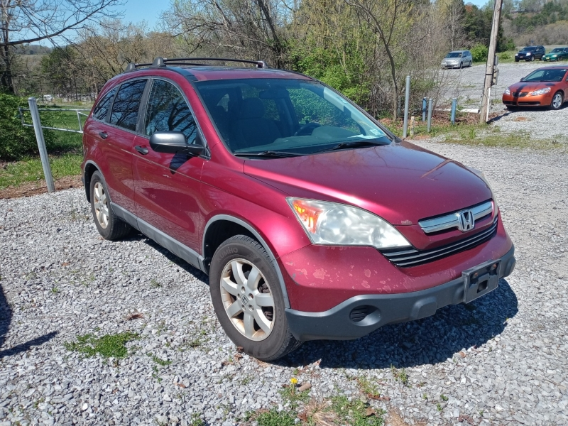 Honda CR-V 2009 price Call us