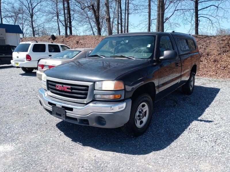 GMC Sierra 1500 2004 price COMING SOON