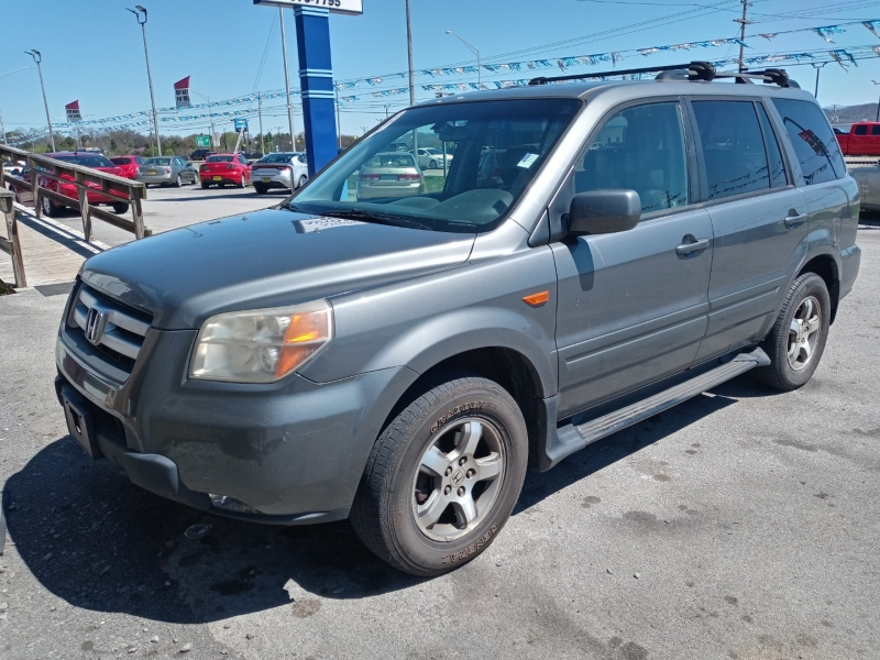 Honda Pilot 2007 price Call us