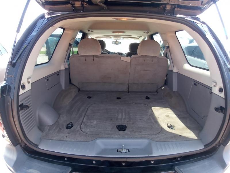 Chevrolet TrailBlazer 2005 price Call us