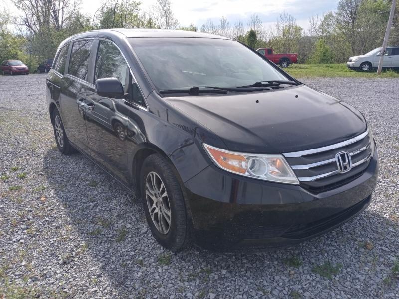 Honda Odyssey 2011 price Call us