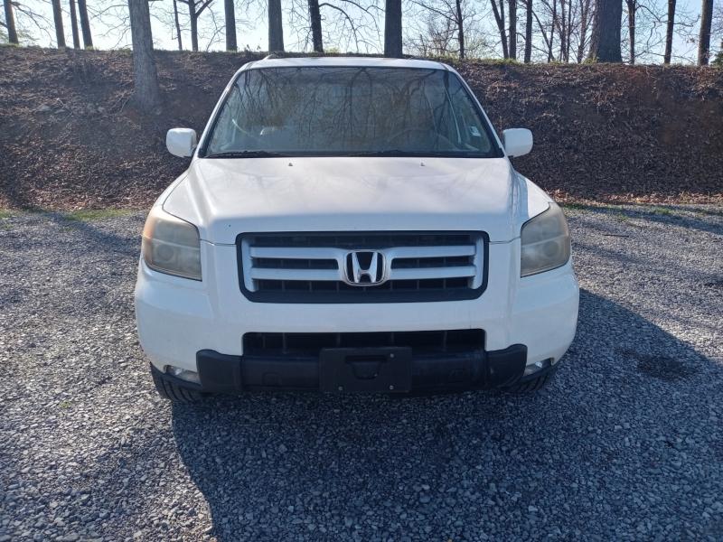Honda Pilot 2007 price Call us