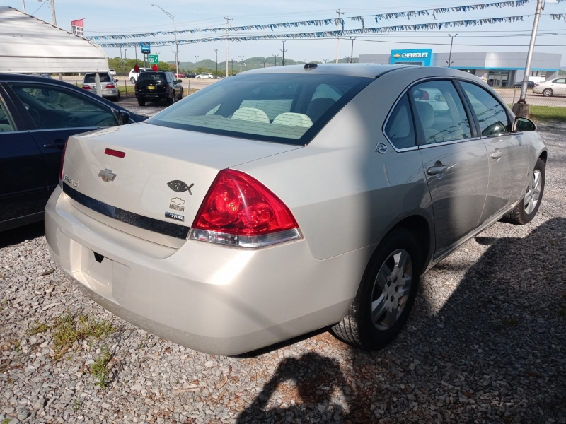 Chevrolet Impala 2008 price Call us