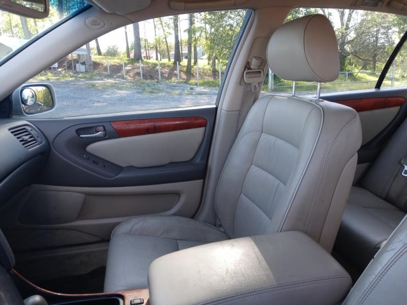 Lexus GS 300 2003 price Call us