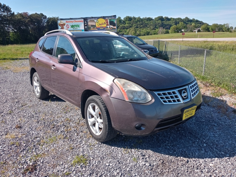 Nissan Rogue 2009 price Call us