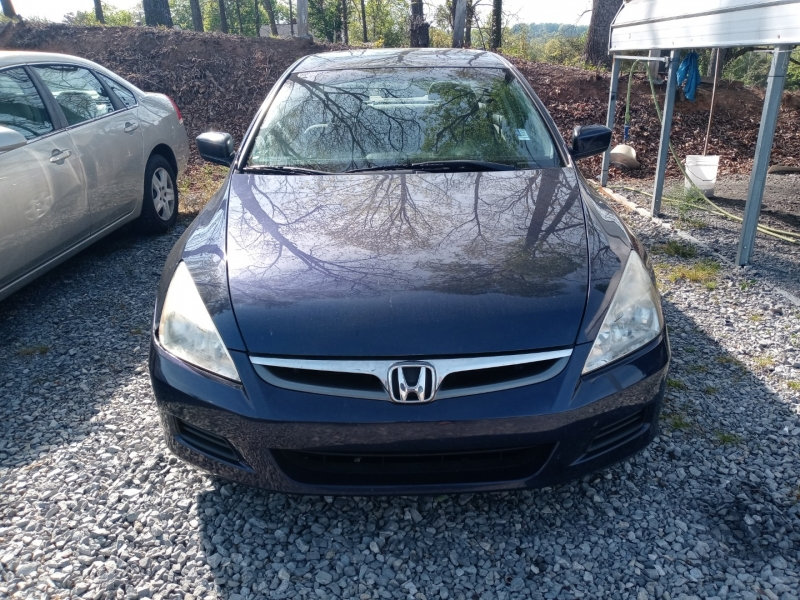 Honda Accord Sdn 2007 price Call us