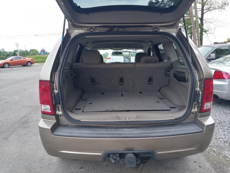 Jeep Grand Cherokee 2006 price Coming Soon