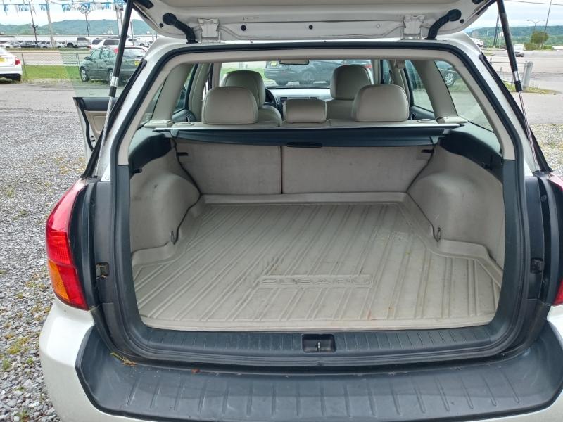 Subaru Legacy Wagon 2007 price Coming Soon