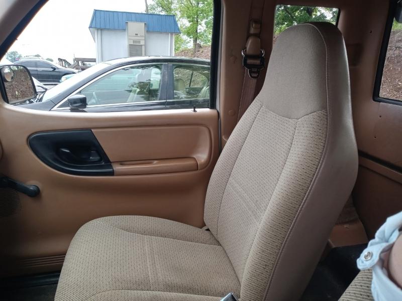 Mazda B-Series 4WD Truck 1996 price Call us