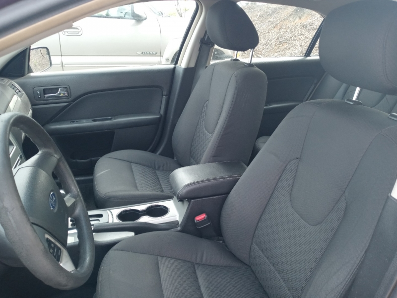 Ford Fusion 2011 price Call us