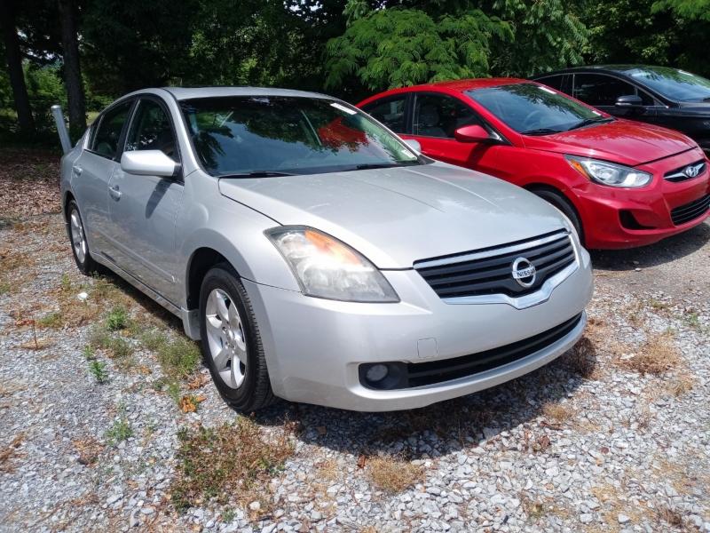 Nissan Altima 2008 price Call us