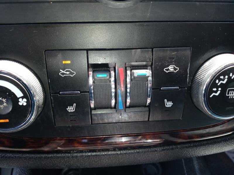 Chevrolet Impala 2012 price Call us