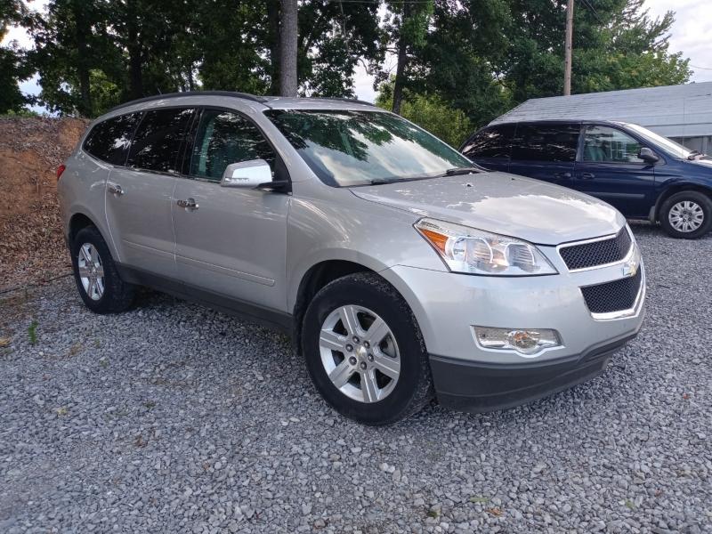 Chevrolet Traverse 2010 price Call us