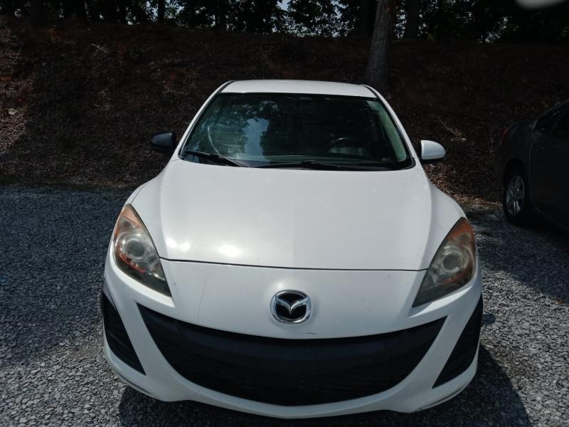Mazda Mazda3 2010 price Call us