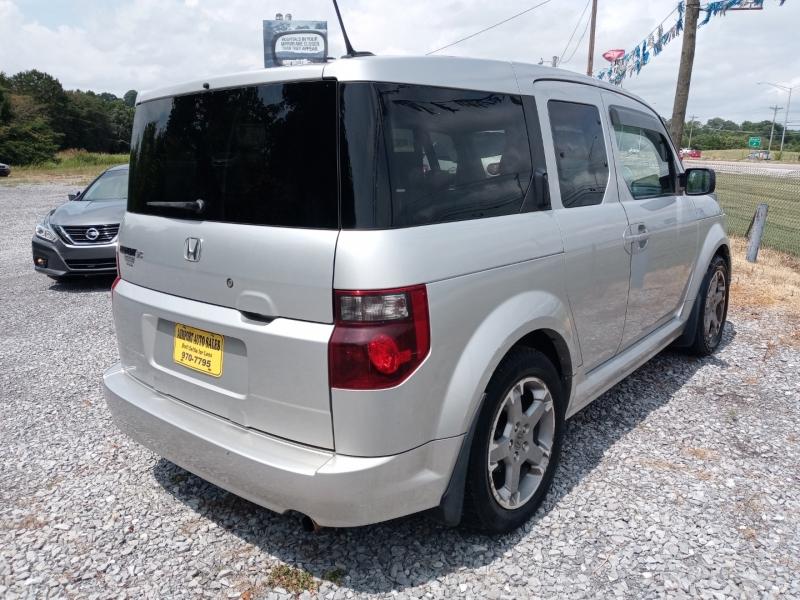 Honda Element 2007 price Call us