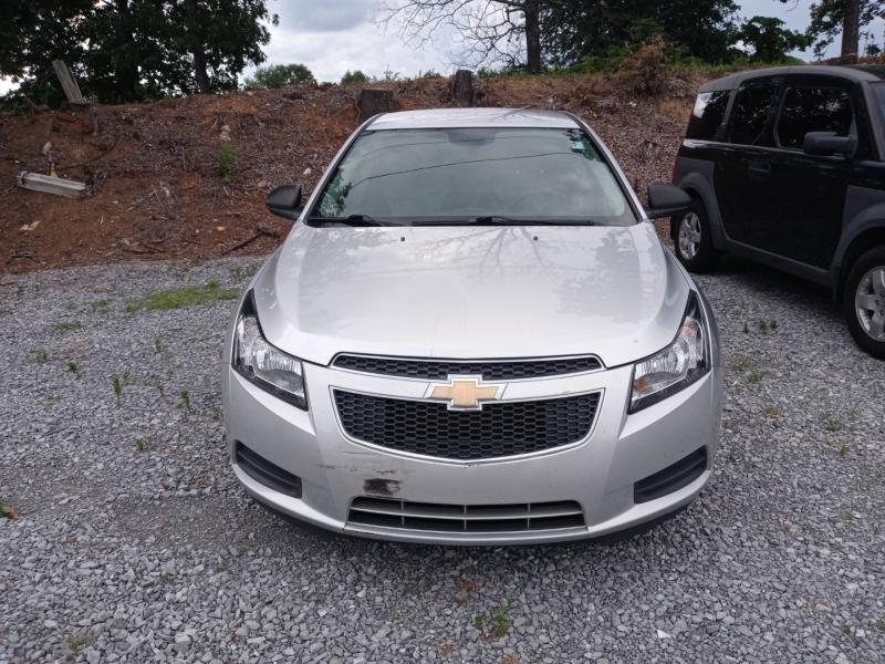 Chevrolet Cruze 2014 price Call us