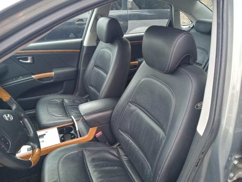 Hyundai Azera 2007 price Call us