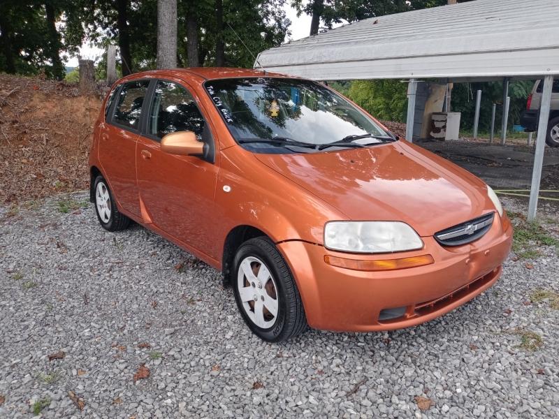Chevrolet Aveo 2006 price Call us