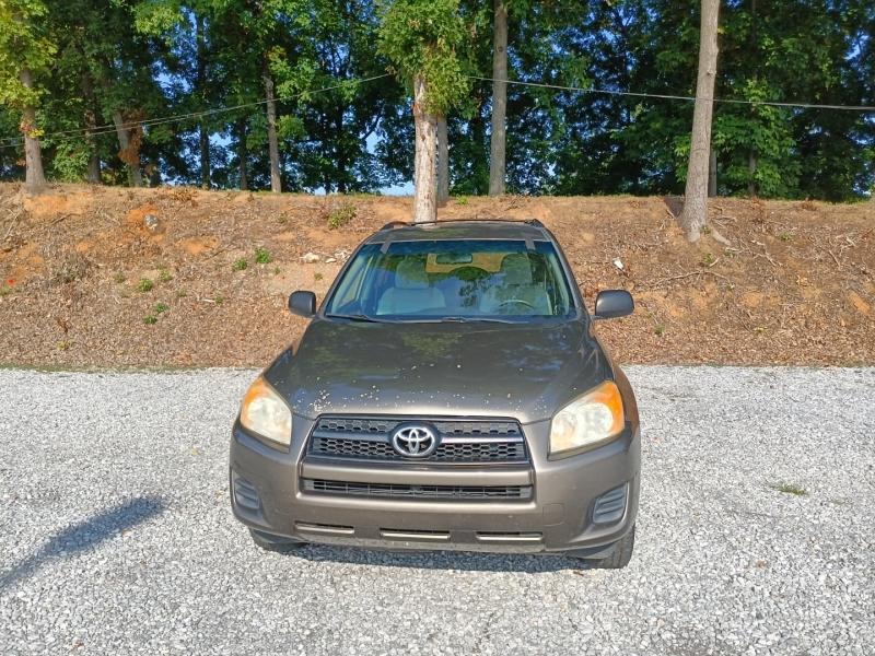 Toyota RAV4 2010 price Call us