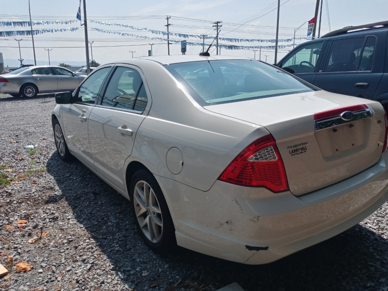 Ford Fusion 2012 price Call us