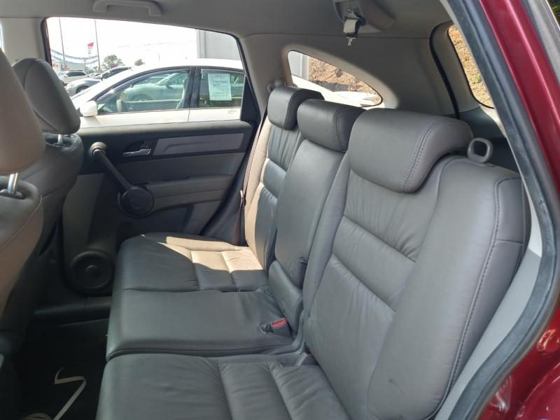 Honda CR-V 2008 price Call us