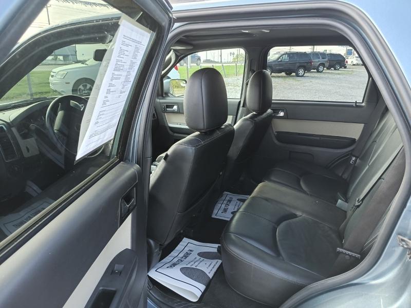 Mercury Mariner 2011 price Call us