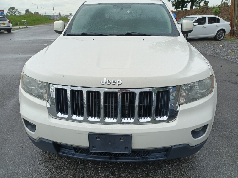 Jeep Grand Cherokee 2012 price $11,500