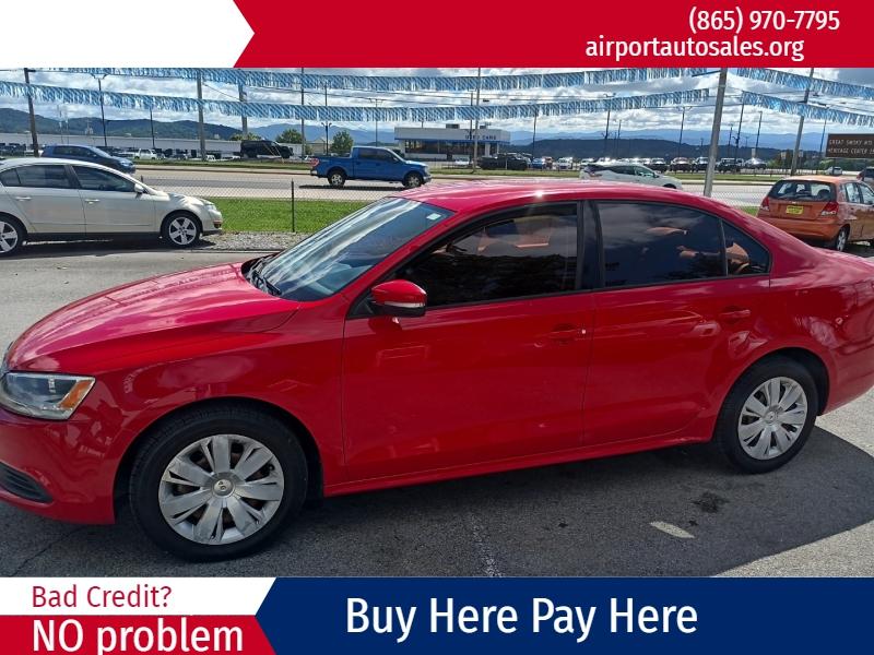 Volkswagen Jetta Sedan 2012 price Call Us