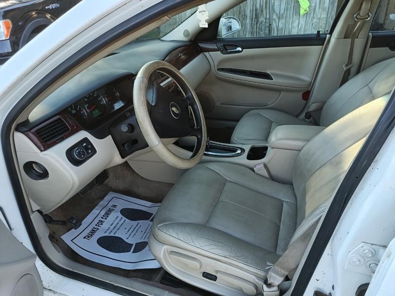 Chevrolet Impala 2009 price Call Us