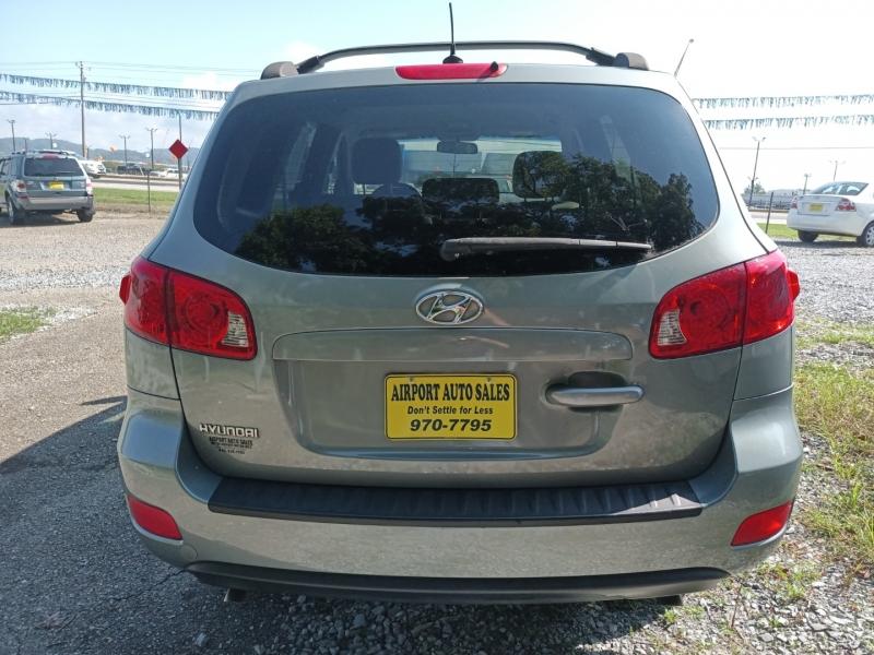 Hyundai Santa Fe 2009 price Call Us