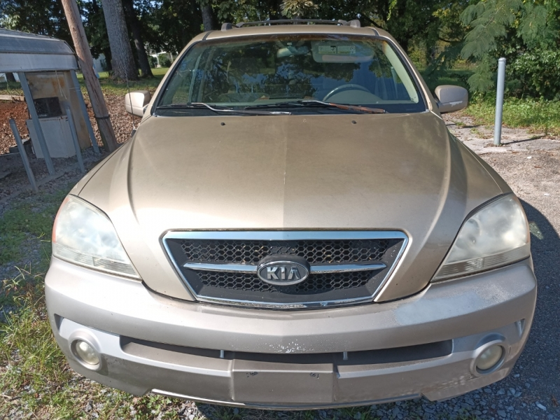 Kia Sorento 2003 price $3,500 Cash