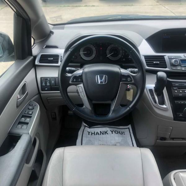 Honda Odyssey 2011 price $6,500