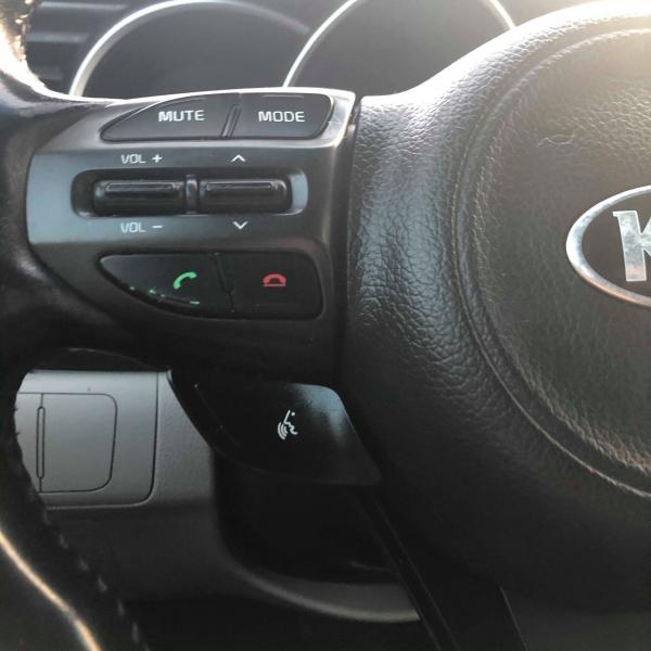 Kia Optima 2015 price $7,500
