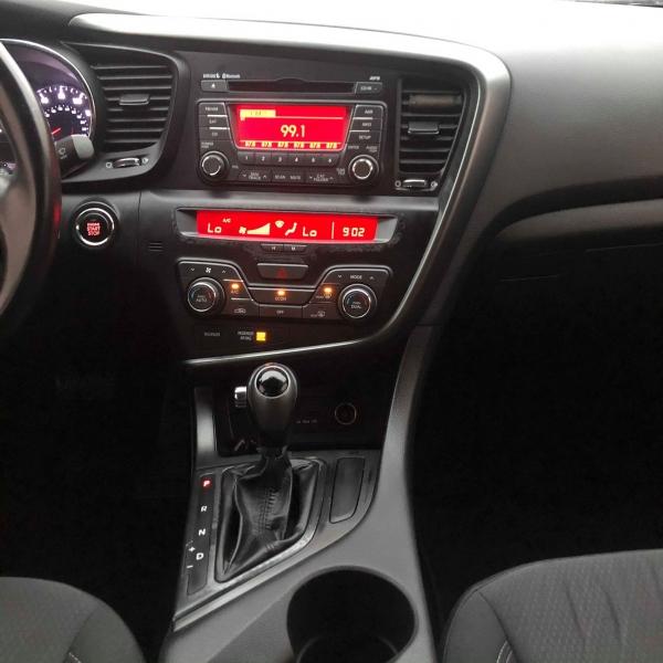 Kia Optima Hybrid 2013 price $6,288