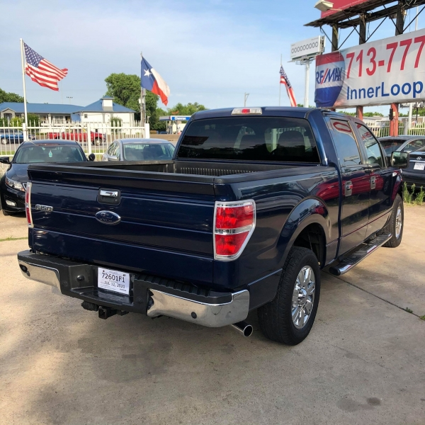 Ford F-150 2010 price $10,988