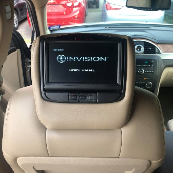 Buick Enclave 2012 price $7,499