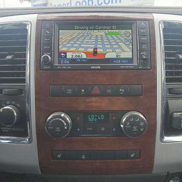 RAM 1500 2011 price $15,800