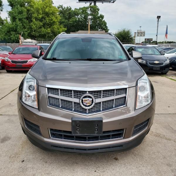 Cadillac SRX 2011 price $8,900