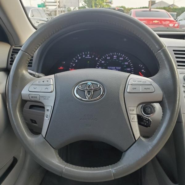 Toyota Camry 2011 price $7,999