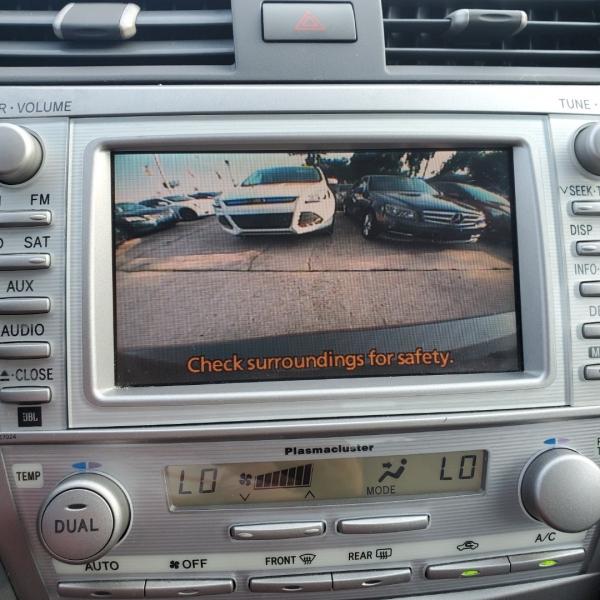 Toyota Camry 2011 price $8,500