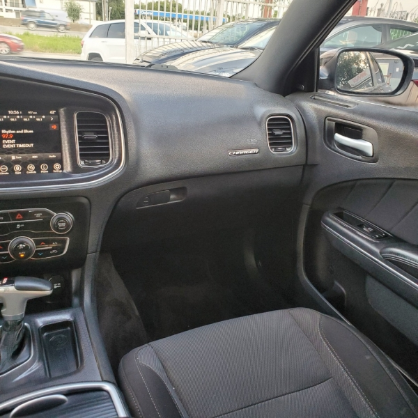 Dodge Charger 2017 price $12,500