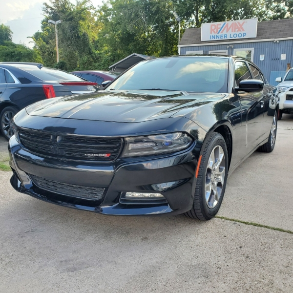 Dodge Charger 2017 price $14,850