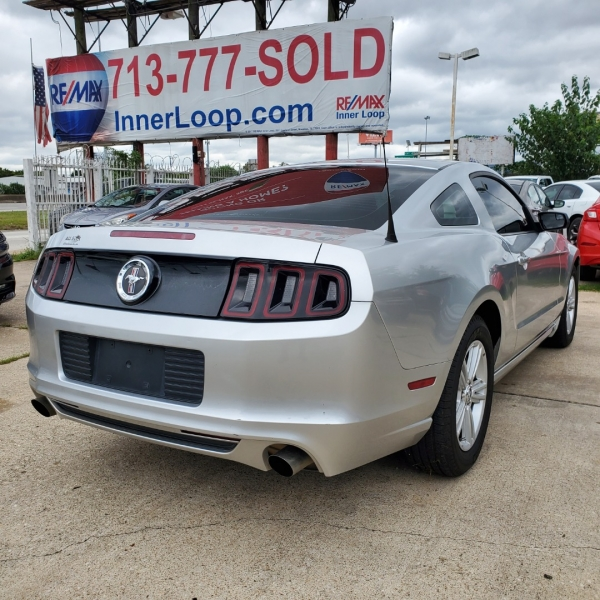 Ford Mustang 2014 price $11,500