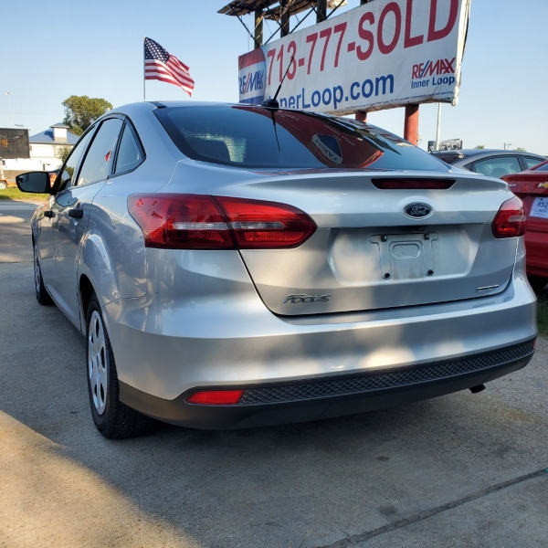 Ford Focus 2016 price $6,300