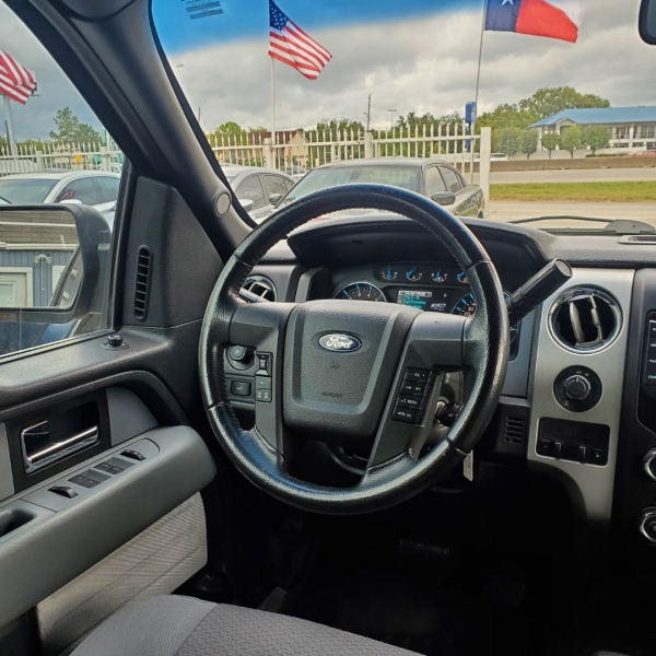 Ford F-150 2013 price $12,500