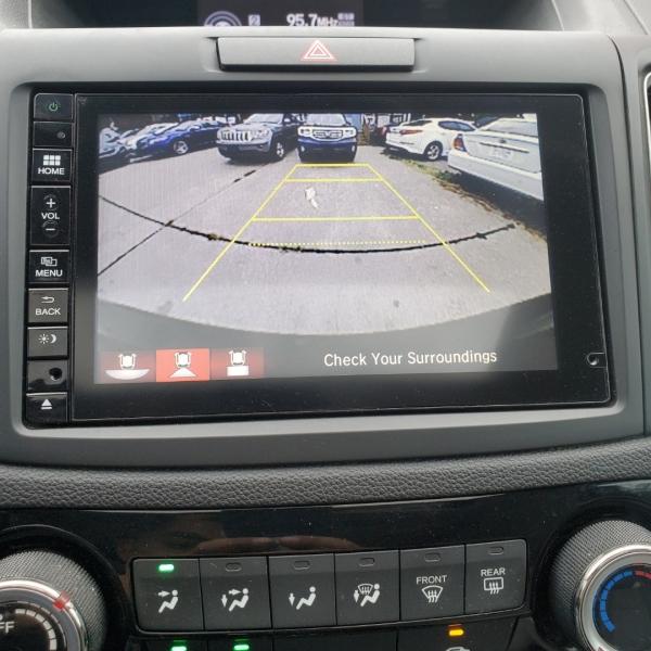 Honda CR-V 2016 price $13,800