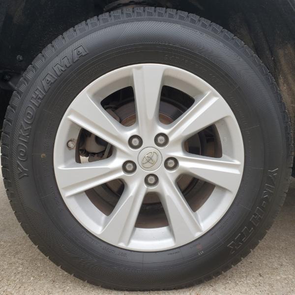 Toyota Highlander 2013 price $12,788