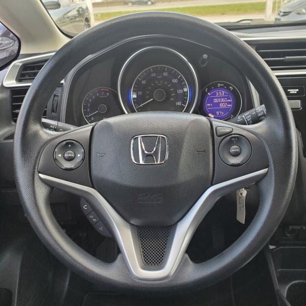 Honda Fit 2016 price $9,300