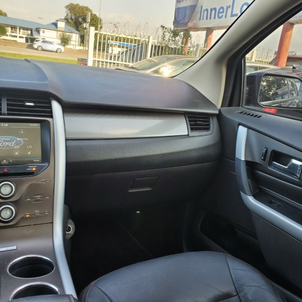Ford Edge 2013 price $11,888