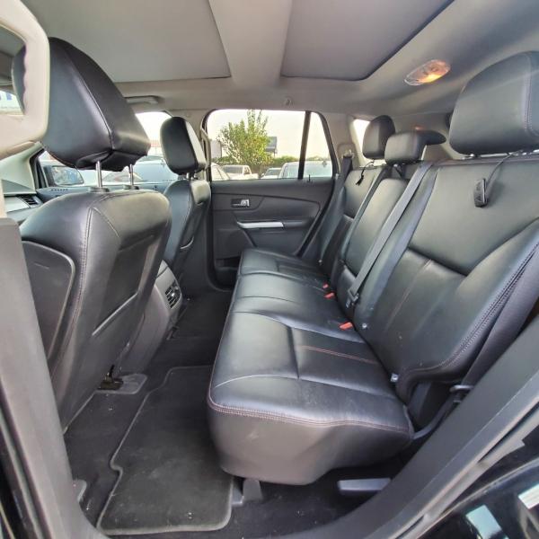 Ford Edge 2013 price $10,250